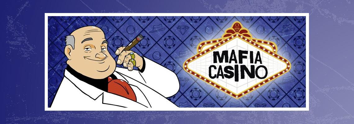 mafia casino Quiz & Casino Show