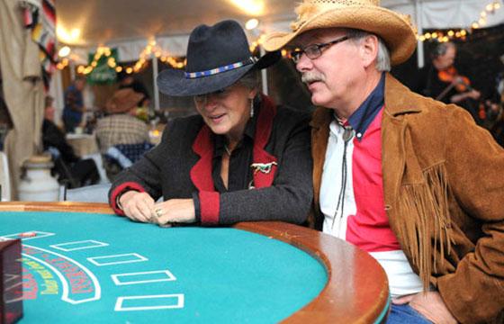 wild west casino Tauranga